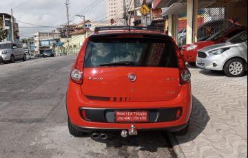 Fiat Palio 1.6 MPi Sporting 16v - Foto #4