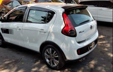 Fiat Palio 1.6 MPi Sporting 16v - Foto #2