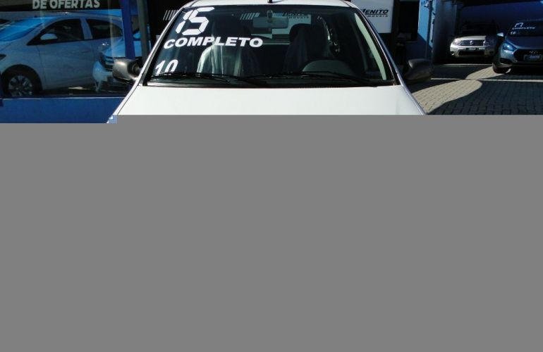 Fiat Palio 1.0 MPi Fire Way 8v - Foto #2