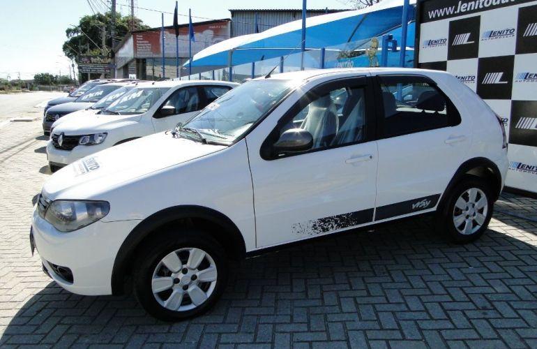Fiat Palio 1.0 MPi Fire Way 8v - Foto #3