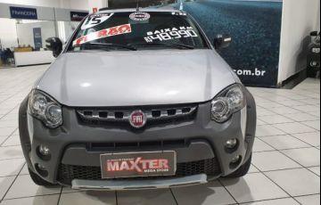 Fiat Palio 1.0 MPi Fire Way 8v - Foto #6