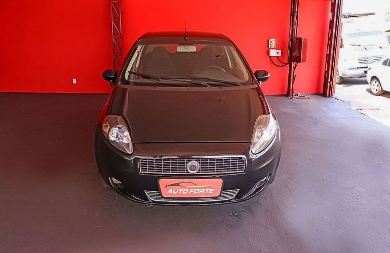 Fiat Punto 1.8 Sporting 8v - Foto #1