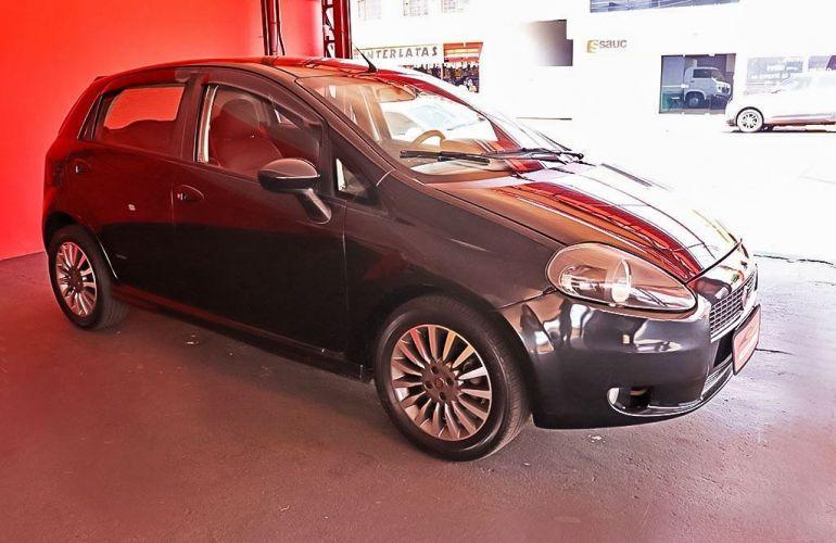 Fiat Punto 1.8 Sporting 8v - Foto #2