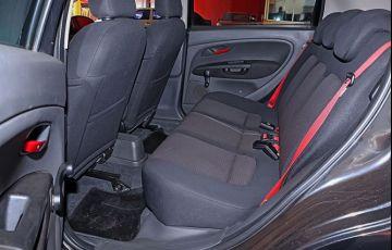 Fiat Punto 1.8 Sporting 8v - Foto #7