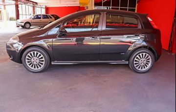 Fiat Punto 1.8 Sporting 8v - Foto #10