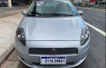 Fiat Punto 1.4 Attractive Italia 8v - Foto #1