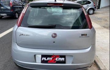 Fiat Punto 1.4 Attractive Italia 8v - Foto #4