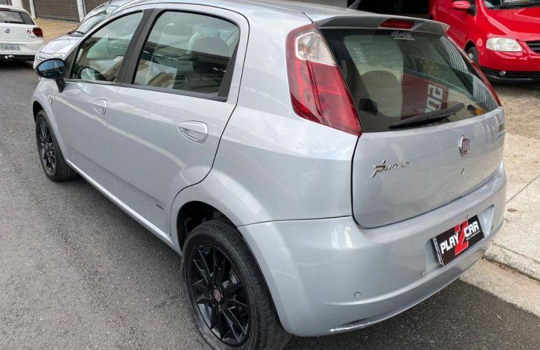 Fiat Punto 1.4 Attractive Italia 8v - Foto #6
