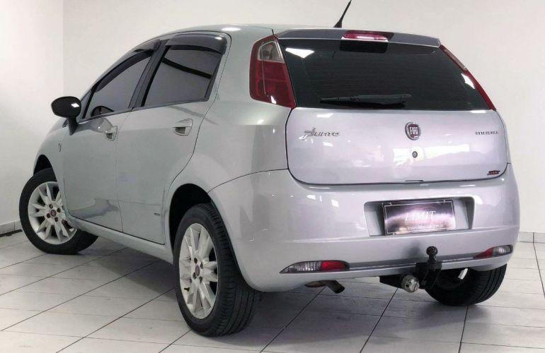 Fiat Punto 1.4 Attractive Italia 8v - Foto #5