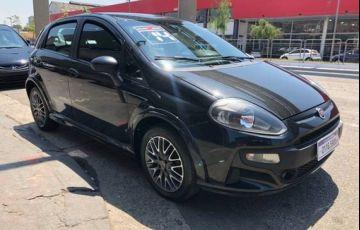 Fiat Punto 1.8 Blackmotion 16v - Foto #2