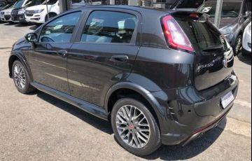 Fiat Punto 1.8 Blackmotion 16v - Foto #5