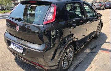 Fiat Punto 1.8 Blackmotion 16v - Foto #6