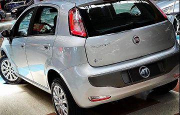 Fiat Punto 1.6 Essence 16v - Foto #4