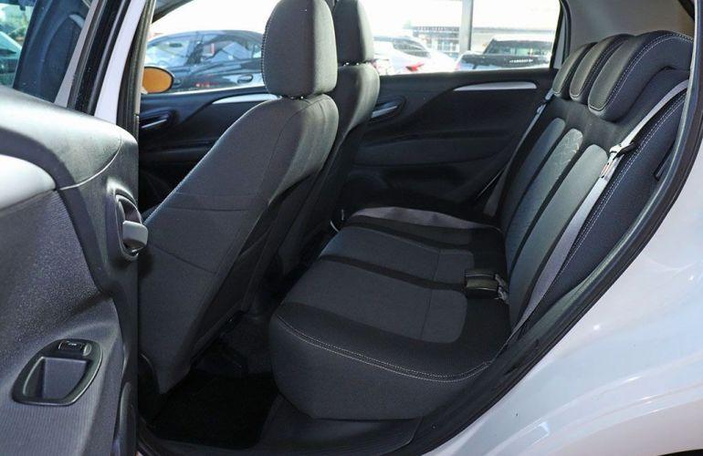 Chevrolet Montana 1.4 MPFi Sport CS 8V Econo - Foto #6