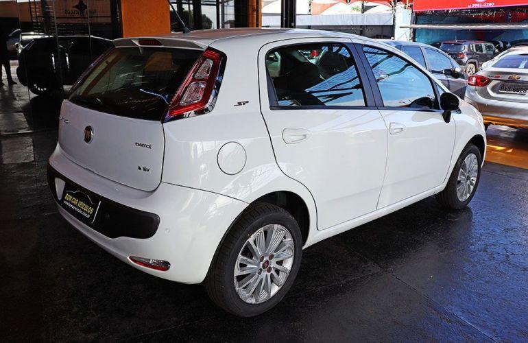 Chevrolet Montana 1.4 MPFi Sport CS 8V Econo - Foto #8