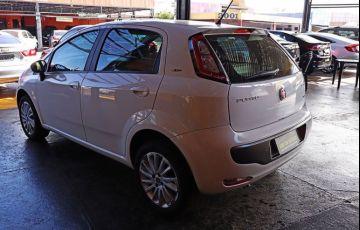 Chevrolet Montana 1.4 MPFi Sport CS 8V Econo - Foto #10