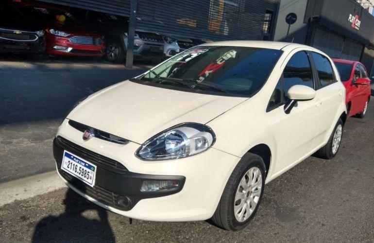 Fiat Punto 1.4 Attractive 8v - Foto #10
