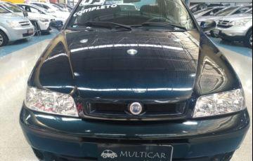 Fiat Siena 1.8 MPi Elx 8v
