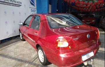 Fiat Siena 1.0 MPi Fire 8v - Foto #5
