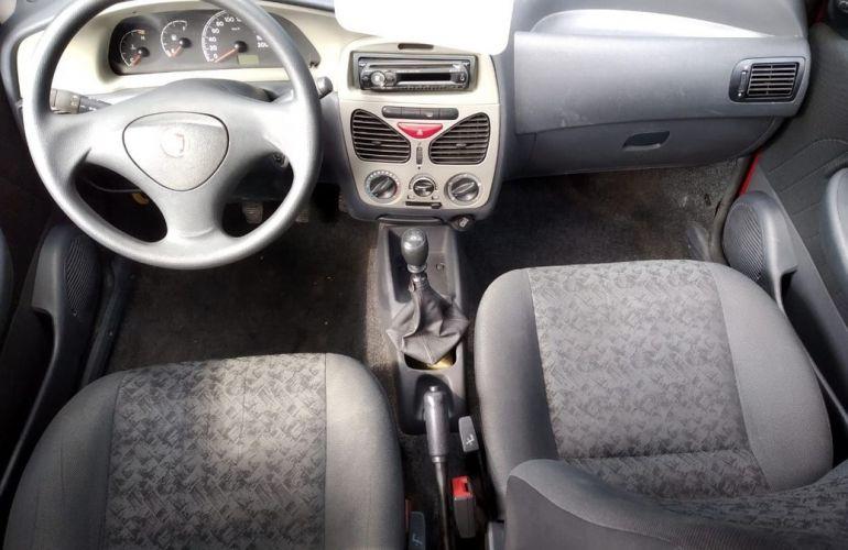 Fiat Siena 1.0 MPi Fire 8v - Foto #7