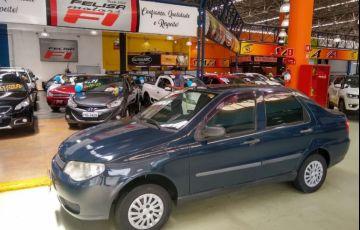 Fiat Siena 1.0 MPi Elx 8v - Foto #6
