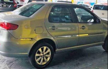Fiat Siena 1.4 MPi Fire Elx 8v - Foto #8