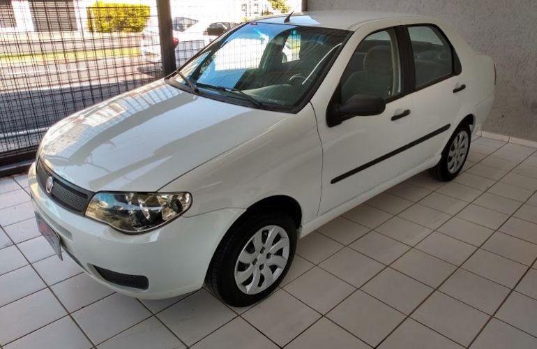 Fiat Siena 1.0 MPi Fire 8v - Foto #2