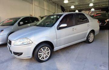 Fiat Siena 1.4 MPi El 8v - Foto #3