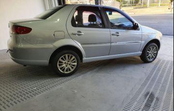 Fiat Siena 1.4 MPi El 8v - Foto #5