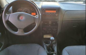 Fiat Siena 1.4 MPi El 8v - Foto #6