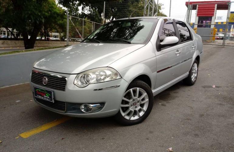 Fiat Siena 1.6 MPi Essence 16V Flex - Foto #1