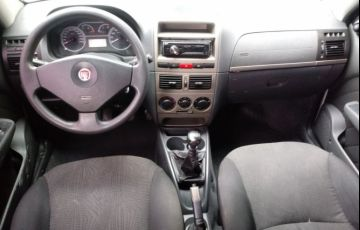 Fiat Siena 1.6 MPi Essence 16V Flex - Foto #5