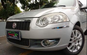 Fiat Siena 1.6 MPi Essence 16V Flex - Foto #6