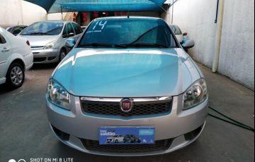 Fiat Siena 1.0 MPi El 8v - Foto #1