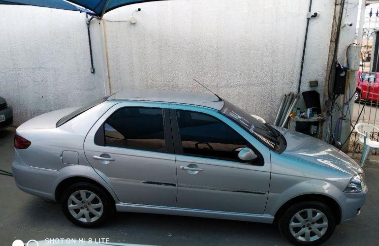 Fiat Siena 1.0 MPi El 8v - Foto #4