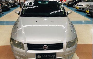 Fiat Stilo 1.8 MPi 8v