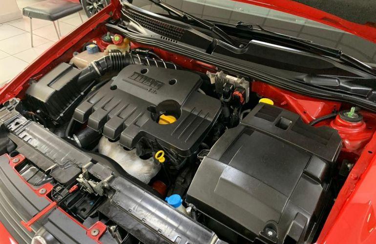 Fiat Stilo 1.8 MPi Connect 8v - Foto #10