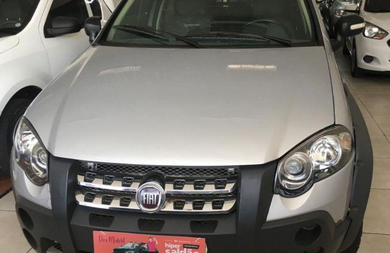 Fiat Strada 1.8 MPi Adventure CD 16v - Foto #1