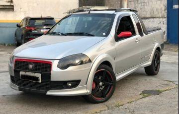 Fiat Strada 1.8 MPi Sporting CE 8v - Foto #1