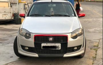 Fiat Strada 1.8 MPi Sporting CE 8v - Foto #2