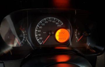 Fiat Strada 1.4 MPi Working CS 8v - Foto #5