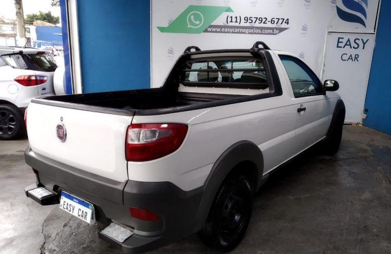 Fiat Strada 1.4 MPi Working CS 8v - Foto #6