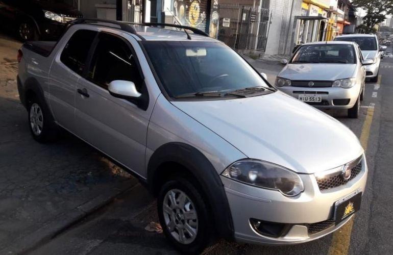 Fiat Strada 1.6 MPi Trekking CD 16v - Foto #1