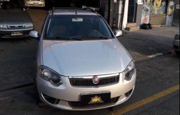Fiat Strada 1.6 MPi Trekking CD 16v - Foto #7