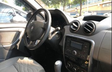 Fiat Strada 1.4 MPi Hard Working CD 8v - Foto #6