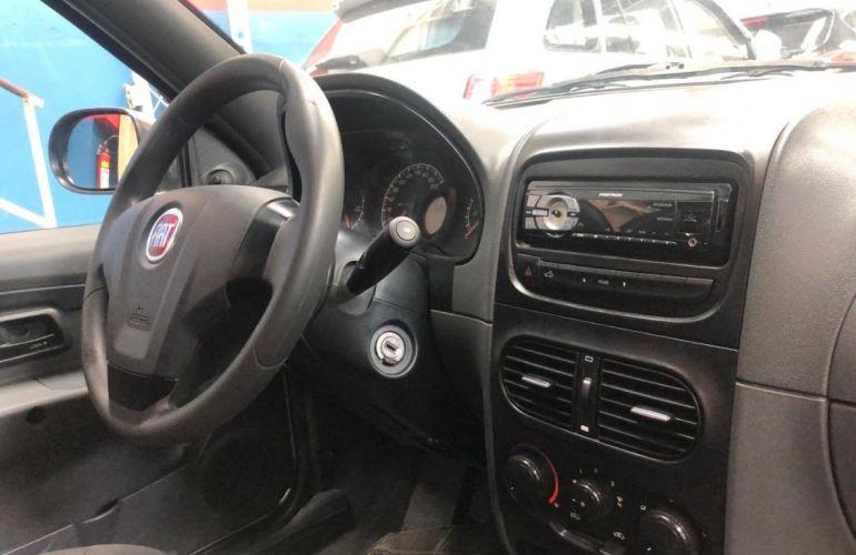 Fiat Strada 1.4 MPi Hard Working CE 8v - Foto #2
