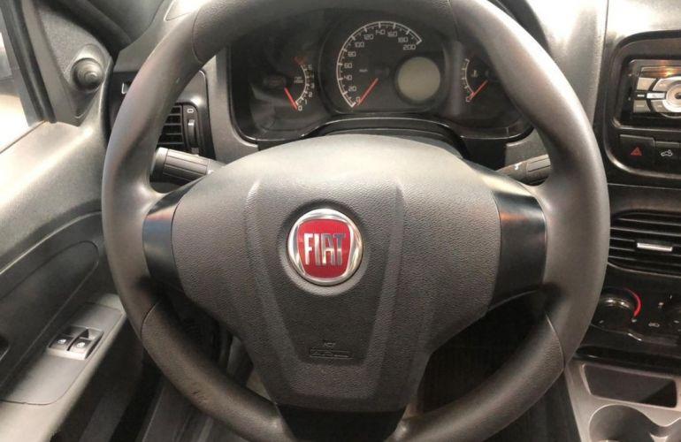 Fiat Strada 1.4 MPi Hard Working CE 8v - Foto #3
