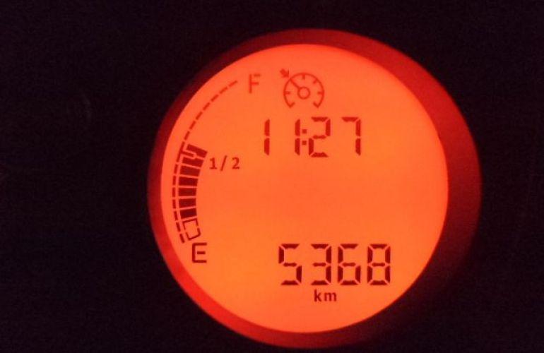 Fiat Strada 1.4 MPi Freedom CD 8v - Foto #9