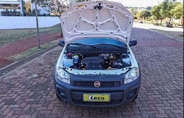 Fiat Strada 1.4 MPi Hard Working CE 8v - Foto #10