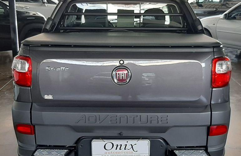 Fiat Strada 1.8 MPi Adventure CD 16v - Foto #5